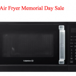 Microwave Memorial Day Sale